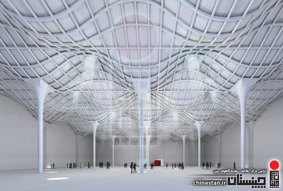 Hainan International Convention & Exhibition Center (HICEC)1