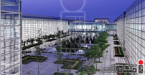 new-china-international-exhibition-centre