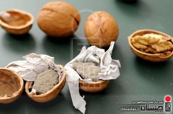 fake-walnuts-China