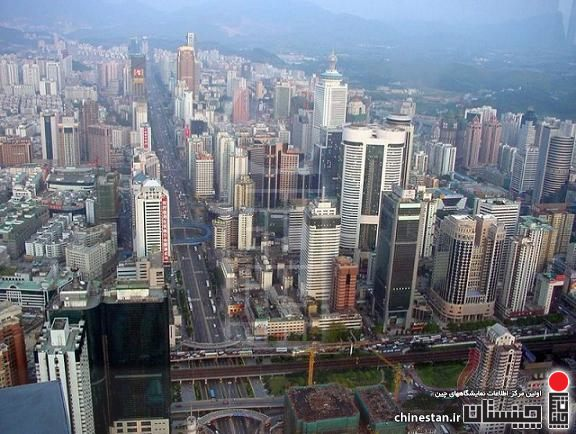 henzhen view
