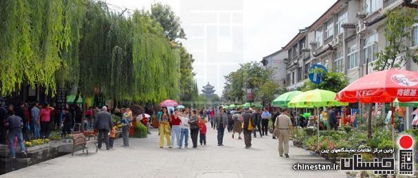 Kunming-flower-market