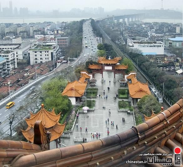 Wuhan_from_Yellow_Tower