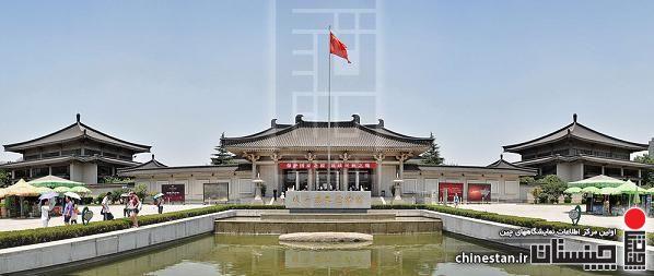 Shaanxi_History_Museum