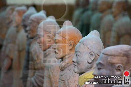 Xi'an-terracotta-warriors