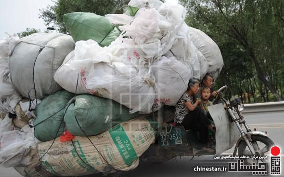 Control the use of plastic bags in China1