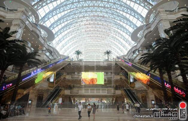 the-world's-largest-freestanding-building-china2