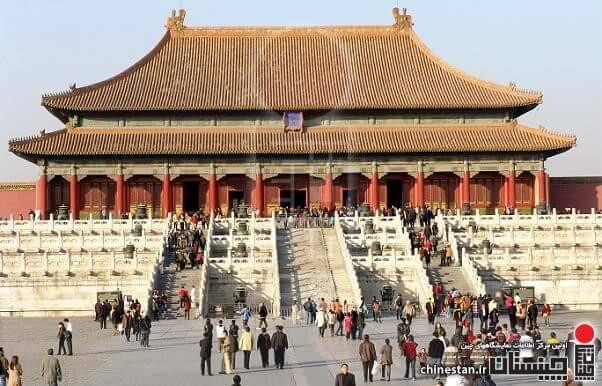 Beijing-forbidden