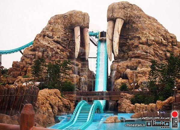 Chimelong Ocean Kingdom-aquarium6