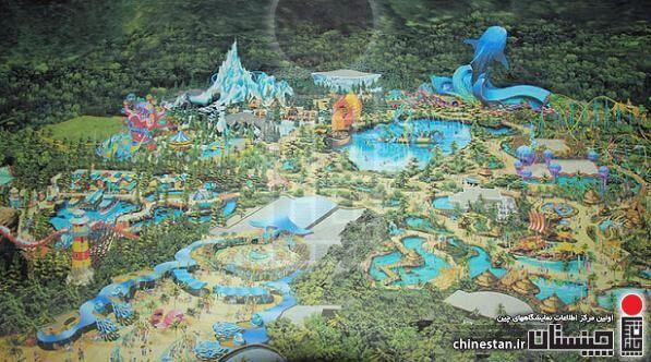 Chimelong Ocean Kingdom-aquarium9