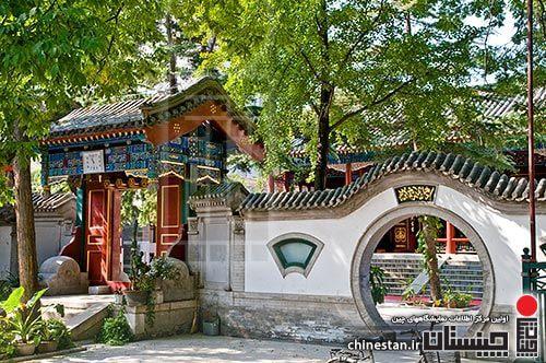 Madian-Mosque-Beijing