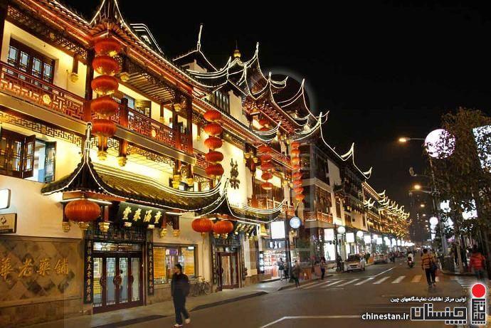 shanghai-old-city