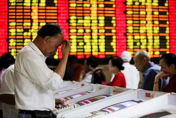 china-stock