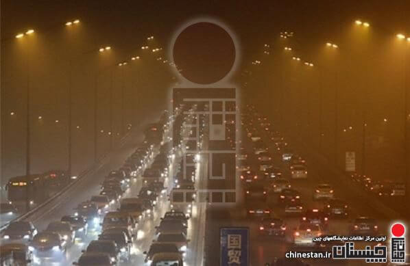 Air-pollution-in-China