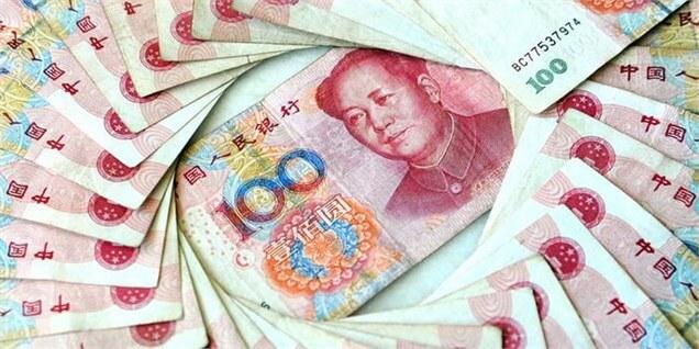 Chinese-mony