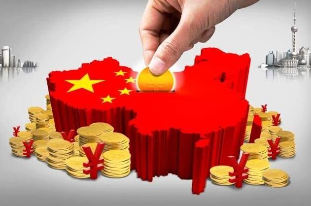 راهکار دولت چین برای زیان های اقتصادی