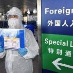 چین ورود اتباع خارجی را ممنوع کرد