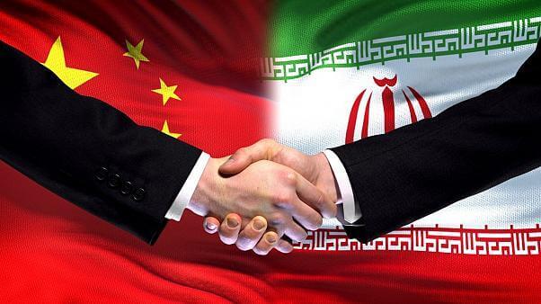 توافق 25 ساله ایران و چین