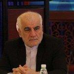 سفير ايران